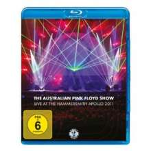 The Australian Pink Floyd Show: Live At The Hammersmith Apollo  2011, Blu-ray Disc