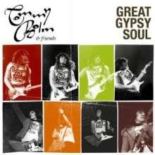 Tommy Bolin & Friends: Great Gypsy Soul, CD