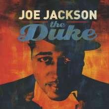 Joe Jackson (geb. 1954): The Duke, CD