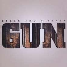 Gun (Scotland): Break The Silence, CD