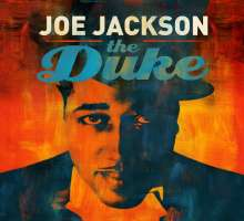 Joe Jackson (geb. 1954): The Duke (180g), LP