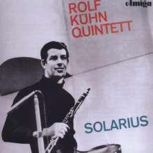 Rolf Kühn (geb. 1929): Solarius, CD