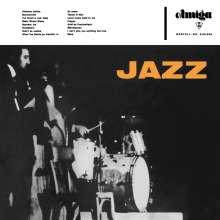Jazz, CD