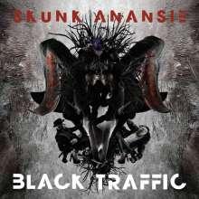 Skunk Anansie: Black Traffic, CD