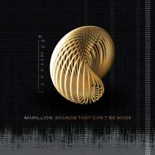 Marillion: Sounds That Can't Be Made, CD