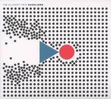 Tim Allhoff (geb. 1980): Hassliebe, CD