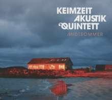 Keimzeit Akustik Quintett: Midtsommer, CD