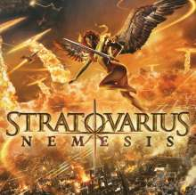 Stratovarius: Nemesis, CD