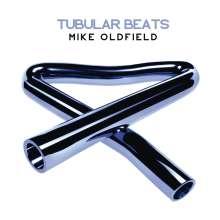 Mike Oldfield (geb. 1953): Tubular Beats, CD