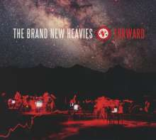 The Brand New Heavies: Forward! (Limited Edition), 3 CDs