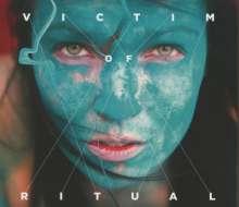 Tarja Turunen (ex-Nightwish): Victim Of Ritual, Maxi-CD