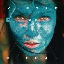 """Tarja Turunen (ex-Nightwish): Victim Of Ritual, Single 7"""""""
