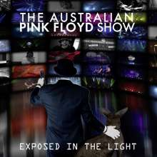 The Australian Pink Floyd Show: Exposed In The Light: Live 2012, CD