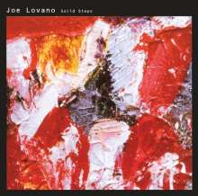 Joe Lovano (geb. 1952): Solid Steps (180g), 2 LPs