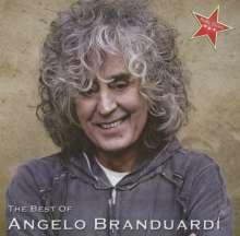 Angelo Branduardi: The Best Of Angelo Branduardi, CD