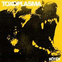 Toxoplasma: Köter (Limited Edition), CD