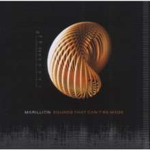 Marillion: Sounds That Can't Be Made (180g), LP