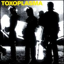 Toxoplasma: Toxoplasma (+Bonus), CD