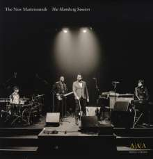 The New Mastersounds: The Hamburg Session (180g), LP