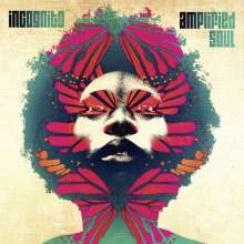Incognito: Amplified Soul, CD
