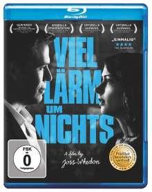 Viel Lärm um nichts (2012) (Blu-ray), Blu-ray Disc