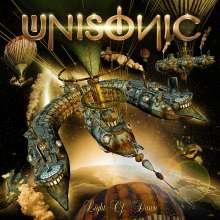 Unisonic: Light Of Dawn (180g), 2 LPs