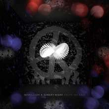 Marillion: A Sunday Night Above The Rain: Live 2013, 2 CDs