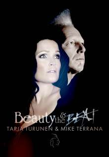 Tarja Turunen & Mike Terrana: Beauty & The Beat, DVD