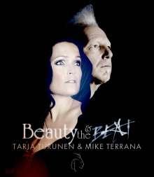 Tarja Turunen & Mike Terrana: Beauty & The Beat, Blu-ray Disc