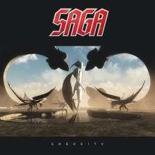 Saga: Sagacity (45 RPM), 2 LPs