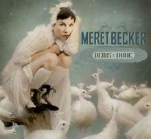 Meret Becker: Deins & Done, CD