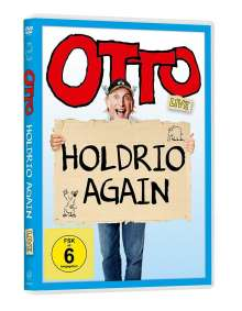 Otto - Holdrio Again: Otto live in Essen, DVD