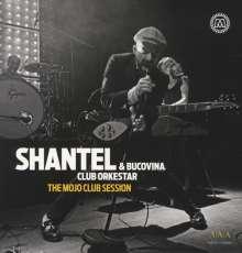 Shantel & Bucovina Club Orkestar: The Mojo Club Session (180g), 2 LPs