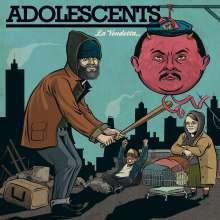Adolescents: La Vendetta, CD