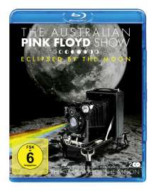 The Australian Pink Floyd Show: Eclipsed By The Moon: Live In Germany 2013, 2 Blu-ray Discs