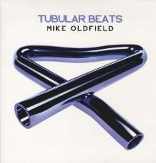 Mike Oldfield (geb. 1953): Tubular Beats, 2 LPs