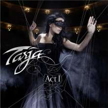 Tarja Turunen (ex-Nightwish): Act 1, 3 LPs