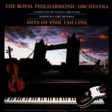 Royal Philharmonic Orchestra: Plays Phil Collins, LP