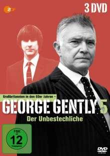 George Gently Staffel 5, DVD