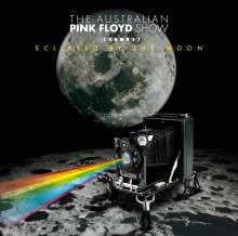 The Australian Pink Floyd Show: Eclipsed By The Moon: Live In Germany, LP