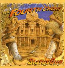 Status Quo: In Search Of The Fourth Chord, 2 LPs