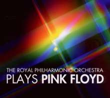 Royal Philharmonic Orchestra: RPO Plays Pink Floyd, LP