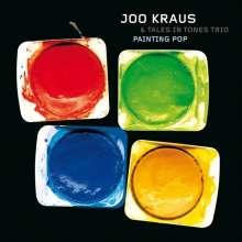 Joo Kraus (geb. 1966): Painting Pop, LP