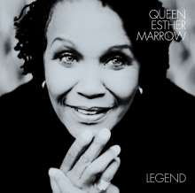 """Queen"" Esther Marrow: Legend, 2 LPs"