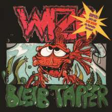 Wizo: Bleib tapfer (Limited-Edition), LP
