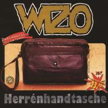 """Wizo: Herrenhandtasche (Limited Edition), Single 10"""""""
