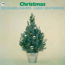 The Singers Unlimited: Christmas (180g), LP