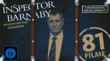 Inspector Barnaby: Die John Nettles Gesamtbox, 47 DVDs