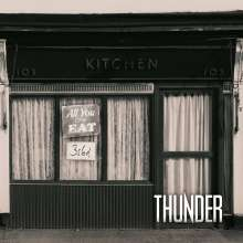 Thunder: All You Can Eat, 3 CDs