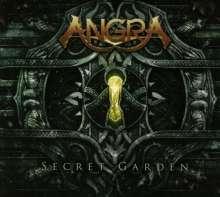 Angra: Secret Garden, CD